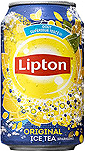 Foto Lipton ice thee orginal