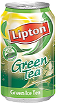 Foto Lipton green tea